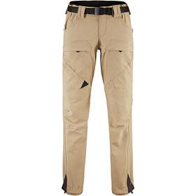 Klättermusen Gere 2.0 Pants Short Dam khaki